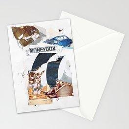 Talsohle Oktober Stationery Cards