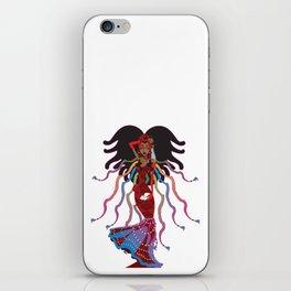 Oya iPhone Skin