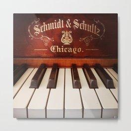 schmidt & schultz Metal Print