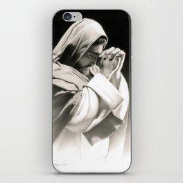 """Communion"" iPhone Skin"