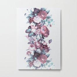 flowers / 25 Metal Print