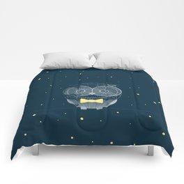 Nighty Owl  Comforters