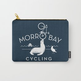 Morro Bay Cycling Carry-All Pouch