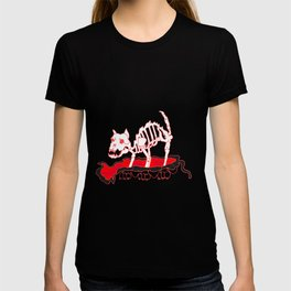 Cat Skin T-shirt