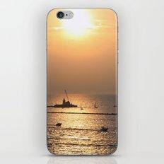 Erie Shore... iPhone & iPod Skin