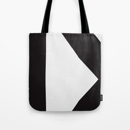 Ever A Poster Tote Bag