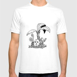 Forest Totem T-shirt