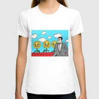 pee wee T-shirts featuring Pee Wee's Playhouse by Jaime Knight Art