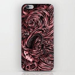 Pretty Evil iPhone Skin