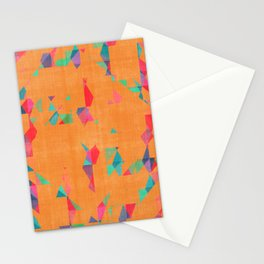 Party 768 Stationery Cards