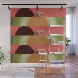 Animation 6364 Wall Mural