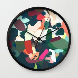 Brunch at Ti Amo's Wall Clock