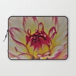 Blooming flower Laptop Sleeve