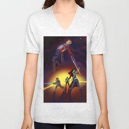 Guardians 2 Unisex V-Neck