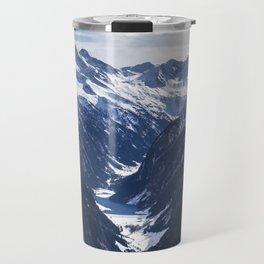 Zillertal - Penken Travel Mug