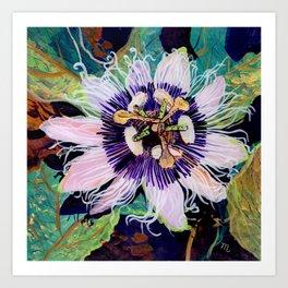 Lilikoi Art Print