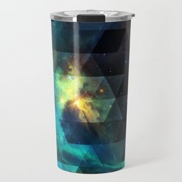 Galaxies I Travel Mug
