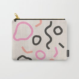 Pop Confetti Carry-All Pouch