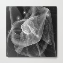 Universe 2 Metal Print