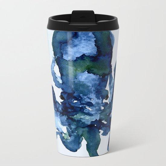 Oceanic Octo Metal Travel Mug