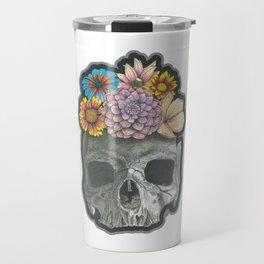 Make Yourself Useful! Travel Mug
