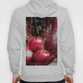 Pomegranates And A Pitcher Hoody