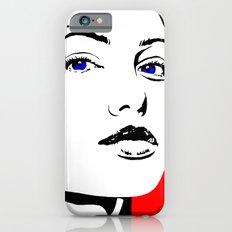 Angelina iPhone 6s Slim Case
