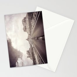Road to the Giants Stationery Cards