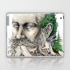 Element : Earth Laptop & iPad Skin