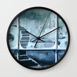 The Escapist Wall Clock