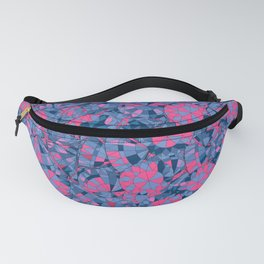 Diamonds Are Forever II Fanny Pack