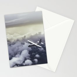 Hercules Stationery Cards