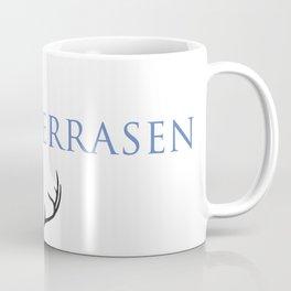 Find Me In... TERRASEN Coffee Mug