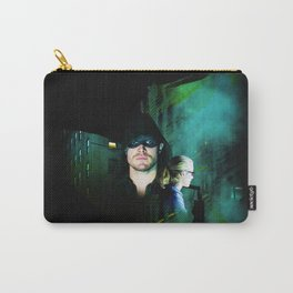 Olicity Carry-All Pouch