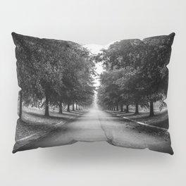 The Lone Walk Pillow Sham