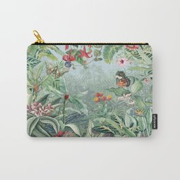 Tropical Paradise V Carry-All Pouch