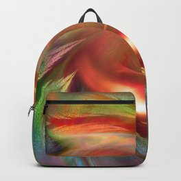 Ecstasy Backpack