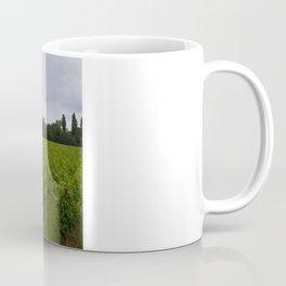 vineyards Coffee Mug