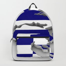 GREECE LOVE Backpack