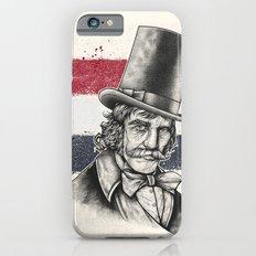 The Butcher Slim Case iPhone 6s