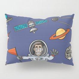Space Elements Set Pillow Sham