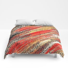 Multicolor ign eiss Comforters