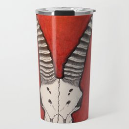 In Utero Travel Mug