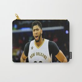 Anthony Davis Carry-All Pouch