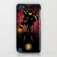 Metroid iPod touch Slim Case