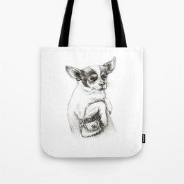 Madam Tote Bag