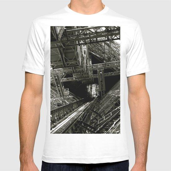 Eiffel Guts T-shirt
