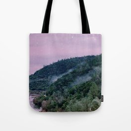 Barbie Forest Tote Bag