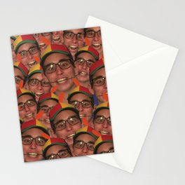 #1 Mom Stationery Cards