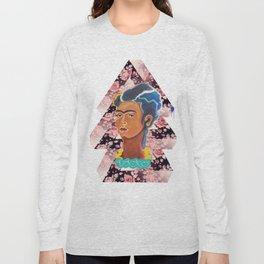 FRIEDA BY IXCHEL Long Sleeve T-shirt